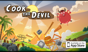 Cook the Devil