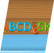 ABCDESK