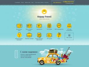 Happy-Travel