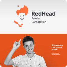 Сайт RedHead Family Corporation